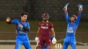 Afghans see off West Indies in WC warm-up