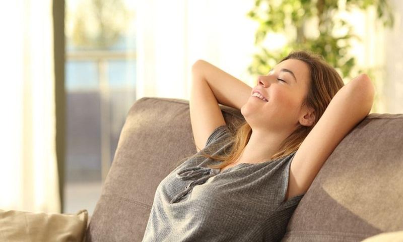 5 ways to boost women's holistic health