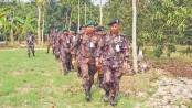 Bangladesh summons Myanmar envoy amid border tension