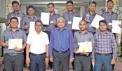 Milestone College excels  in co-curricular activities