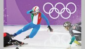Some Notable Olympic Mishaps