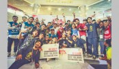 'The Cypher 2018': First Hip Hop Dance Championships Of Bangladesh