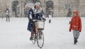 'Beast from the East' keeps Europe in deep freeze