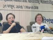 Suu Kyi sold her soul to devil: Shirin Ebadi
