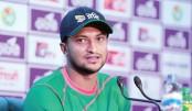 Shakib uncertain for Nidahas Trophy