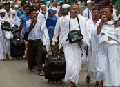 Hajj flight to begin July 14