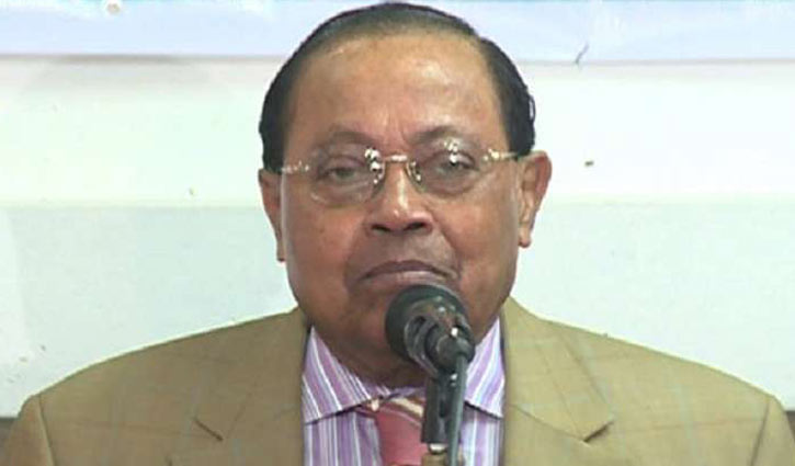 BNP to publish whitepaper on corruption if voted to power: Moudud