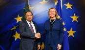Rohingya Crisis: EU for stepping up measures against Myanmar
