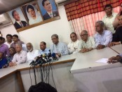 BNP to hold rally in city on March 12