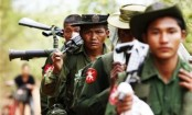 Myanmar defends troop build-up on Bangladesh border near Rohingya camp