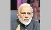 Action against terrorism not against any religion: Modi