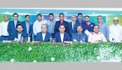 Bangladesh leads green apparel industry