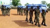 US condoles deaths of BD peacekeepers in Mali blast