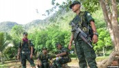 Myanmar Army opens fire along border