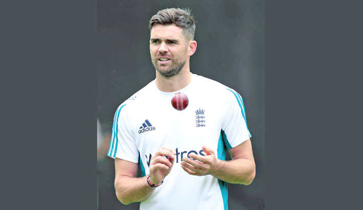 Anderson worried about Test future