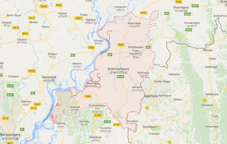 One killed in Brahmanbaria clash