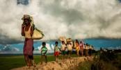 EU for measures against Myanmar