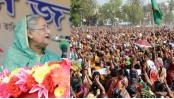 Prime Minister hopes Awami League's victory in next polls