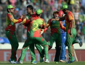 Cricket facing testing questions over rise of T20