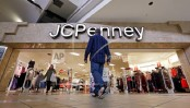 JC Penney cuts 300 jobs, offers muted outlook
