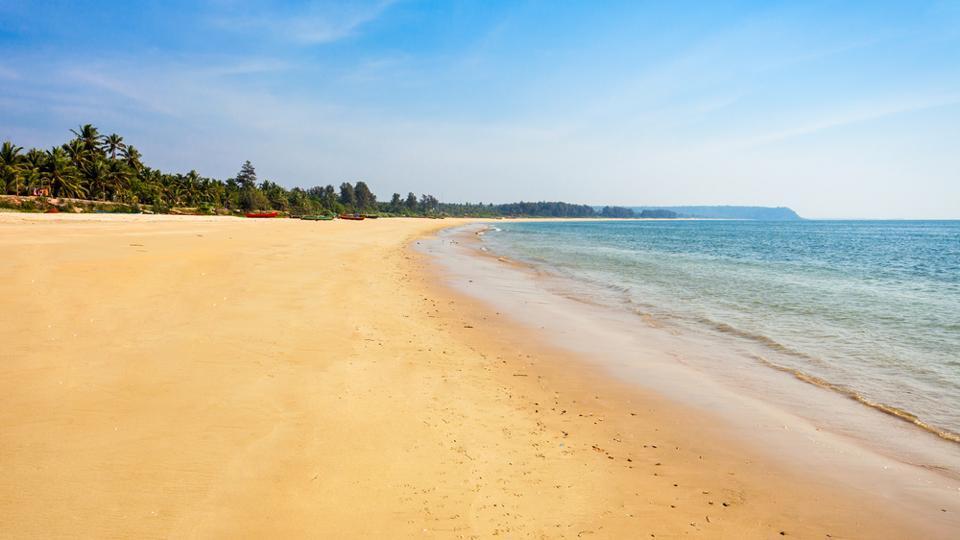 Goa's Agonda beach tops list of Travellers' Choice Awards in Asia