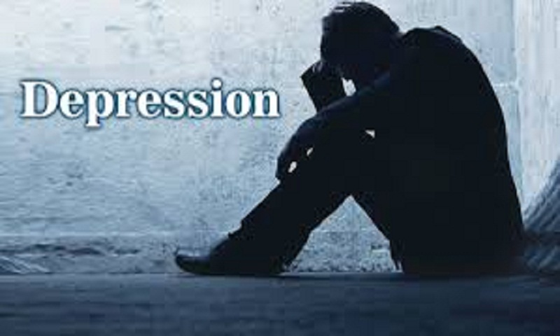 Scientists discover new target to treat depression