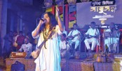 Sadhusanga at Shilpakala Academy