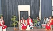 Dhaka Udichi celebrates Golden Jubilee