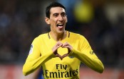 Di Maria on the mark as PSG turn focus to Real