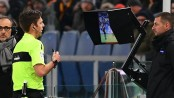 FIFA approves video referees in World Cup 2018