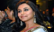 Rani Mukerji: For women, looking young is a challenge