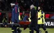 Neymar's foot operation a success: officials