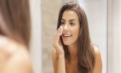 Care for your skin before beauty sleep