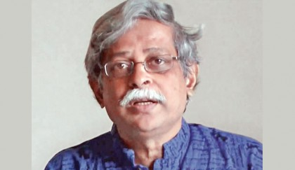Zafar Iqbal stabbed  on SUST campus