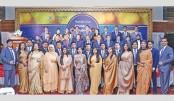 A Celebration For Premier Club Members At  Dhaka Regency