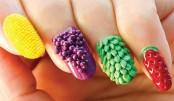 Impressive  Nail Art Ideas