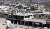 Residents flee Eastern Ghouta bombardment