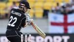 New Zealand's ODI hopes  rest on Taylor's fitness