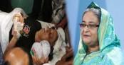 Prime Minister visits Zafar Iqbal in CMH