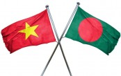 Prime Minister holds talks with Vietnam president
