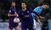Fiorentina captain Astori dies