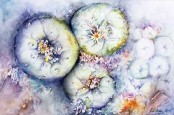 '1st international Watercolor Biennale 2018' begins Tuesday