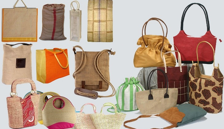 Azam for diversification of jute products