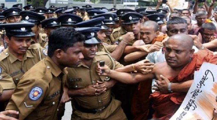 Image result for sri lanka anti muslim riots