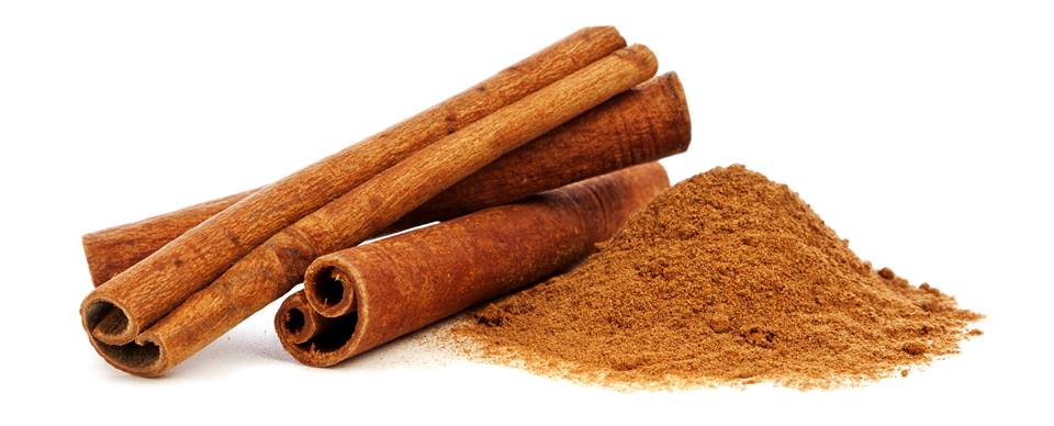 Cinnamon: Spice that cures