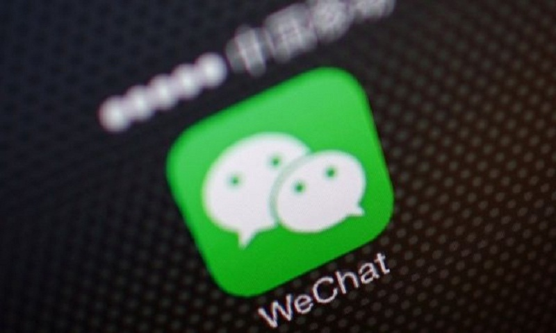 WeChat hits one billion monthly users - are you one of them?