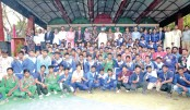 Nat'l youth weightlifting event concludes