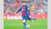 Messi nets 600th career goal