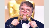 The Shape of  Water triumphs at  Oscars