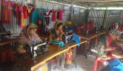 Women self-sufficiency a vital in poverty alleviation